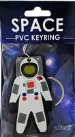 Space PVC Keyring – Astronaut